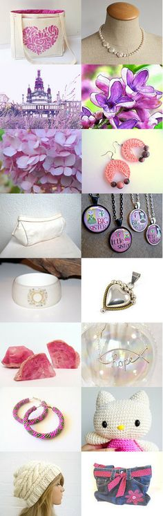 10% Off All Featured Shops by Heather on Etsy--Pinned with TreasuryPin.com
