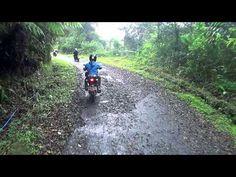 Nusantara Motopackers | Touring #4 [Bandung - Talaga Bodas, Garut - Indonesia] - YouTube