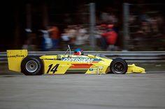 Emerson Fittipaldi FittipaldiFord F5A Grand Prix of Italy Autodromo Nazionale Monza 10 September 1978