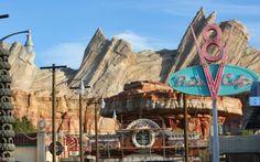 What's New at Disneyland – Summer 2014