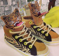 Feiyue, Sneakers, Mode enfant... - Tendances de Mode