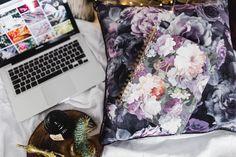 Вайолет 2018 Ежедневник & MacBook ноутбук