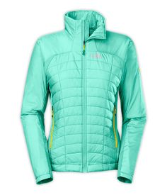 The North Face Women's Jackets & Vests Insulated WOMEN'S DNP JACKET