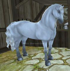 Hästar [Starstable Database]