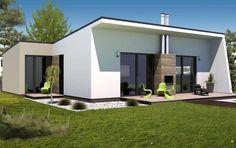 Prespuesto de vivienda de hormigón de 120 m2 con gastos de arquitesto, aparejador todo incluido ya con la entrega de llaves.