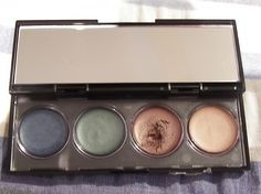 moonlight jewels revlon cream eyeshadow also want not just nudes and precious metals.