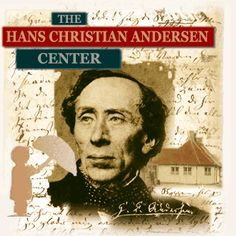 Hans Christian Andersen Center, his life, works, research, texts and information