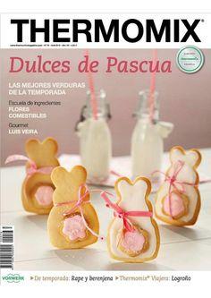 (078) abr 15 dulces de pascua by magazine - issuu