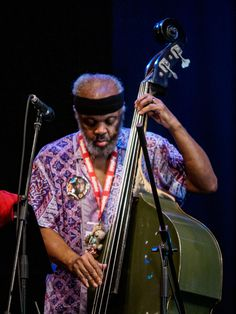 Henry Grimes, bassist of Avant-Garde pedigree, dies of COVID-19 at 84: Videos, Photos • JazzBluesNews.com Cecil Taylor, Taylor S, Rob Brown, Gerry Mulligan, Newport Jazz Festival, Steve Lacy, Disappearing Acts, The Mccoys, Sonny Rollins