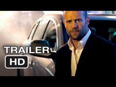 Safe Official Trailer #1 - Jason Statham Movie (2012) HD  #movietrailer #movies