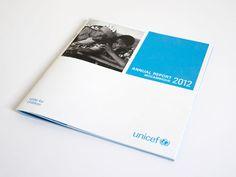 UNICEF South Africa #annualReport