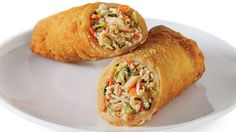 Egg Rolls Recipe | Panda Express | Recipe - ABC News