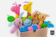 MAMO WIESZ ...?: Jakie zabawki kupować dzieciom?