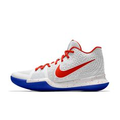 646f273c50c3 Kyrie 3 iD Men s Basketball Shoe