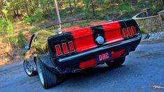 Dark Horse Customs 69 Mustang Mach 1, Ford Mustang Boss, Dark Horse, Horses, Cars, Vehicles, Autos, Car, Car