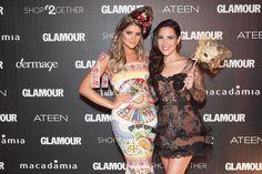 Pré-Carnaval com Glamour: a edição de fevereiro foi lançada em clima de folia! - GLAMOUR | Da Redação