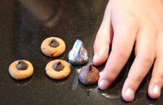 elf cookies!