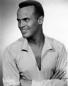 Harry Belafonte - Singer, actor, political activist! One of the greatest men of our generation!
