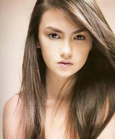 Angelica Panganiban - Filipina Actress