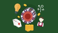 Poker Strategy: How to Win Playing Poker Online & Offline - udemy coupon 100% Off   Learn to Make Thousands of Dollars Playing Online & Offline New york No Limit Hold Em' Poker Through Funds Games & More! Are you new to poker or a struggling poker player? Would you like to be a profitable poker player? Would you like to learn to crush tournaments and funds games either offline or online? Would you like to learn how to crush the poker tables? If so this work is for YOU. This work will teach…