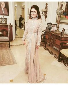 Traditional Trends, Pakistani Couture, Dresses With Sleeves, Indian, Bridal, Long Sleeve, Weddings, Fashion, Moda