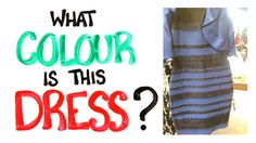 "Alright, Mr. ASAPSCIENCE. If it all has to do with this whole ""color constancy"" whatever, why is this ONE dress and this one dress ONLY...the one that confuses people? HUH?? And did anyone else see how the dress turned colors as it moved off-screen at 1:35?? 