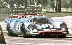#020 On the Way to Victory at Sebring 1971