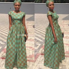Weekend Special: The Latest Must Have Breathtaking Ankara Styles - Wedding Digest NaijaWedding Digest Naija