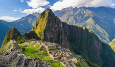 On this trip, you'll see a different side of Peru: the intricate architecture of Cusco, then the stunning natural beauty of Machu Picchu and its surrounding trails — courtesy of Valencia Travel. Machu Picchu, Huayna Picchu, Hagia Sophia, Peru Travel, Travel And Leisure, Angkor, By Train, Travel Couple, Day Tours