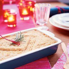 Lanttulaatikko on perinteinen jouluruoka, joka maistuu muulloinkin.