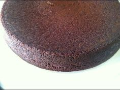 Keto Chocolate Cake | Low-Carb Moist Chocolate Cake Recipe | Keto Chocolate Frosting - YouTube