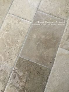 Aged French Limestone Château de Montclair is an aged limestone that has a grande dalle format and a satin patiné that looks and feels like antique stone from the 17th century.  This is an extraordinary french limestone finish that exudes masculinity, elegance and historical charm.