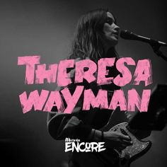 #MarvinEncore : Theresa Wayman (Warpaint) #calligraphy #lettering #handlettering #graphicdesign #editorialdesign #RevistaMarvin #artdirection #handtype #letteringpractice #designspiration #theresawayman #warpaint