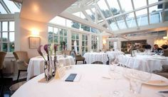 90plus.com - The World's Best Restaurants: Inter Scaldes - Kruiningen - Netherlands
