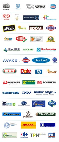 www.olympiassa.com Some of our clients. We thank every single company we ever worked with .