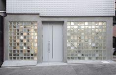 simplicity love: Diamant, Glass Art Gallery & Residence, Japan   Jun Murata