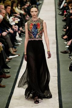 Pin for Later: The 10 Things You'll Be Wearing All Fall Runway Jewels Givenchy