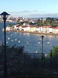 Mugardos. (A Coruña). Galicia. Spain.