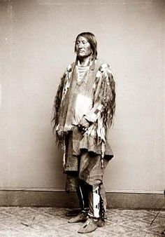Click image for larger version. Name: Crow man - circa 1865.jpg Views: 3044 Size: 65.8 KB ID: 399564