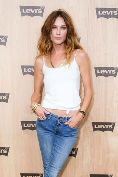 Model Erin Wasson Debuts Fine Jewelry Line
