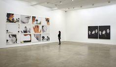 Barbara Probst: installation views