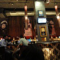 Hard Rock Cafe Photos, Pictures for Hard Rock Cafe, Saket, Delhi - Zomato