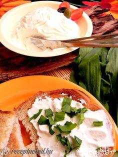 A legjobb Házi krémsajt recept fotóval egyenesen a Receptneked.hu gyűjteményéből. Küldte: olajbogyo Tacos, Mexican, Ethnic Recipes, Food, Gastronomia, Recipies, Essen, Meals, Yemek