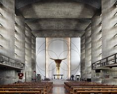 Churches | Dirk Wiedlein