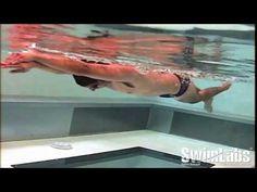 Streamline Swim Lesson 'The Season Day 2' Helpful tips on how to swim - YouTube