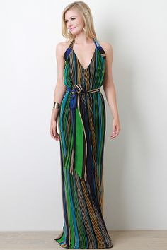 THIS MAXI! It would look great on you, you know it ;)
