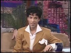 Prince Musicology Live on Jay Leno 2004