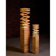 floor lamp Great wrok fro more wood jewelry please vist my shop…