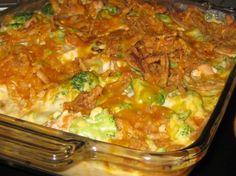 Chicken Broccoli Casserole | Tasty Kitchen: A Happy Recipe Community!