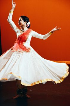 New York Kathak Festival — Rubaa Jamil